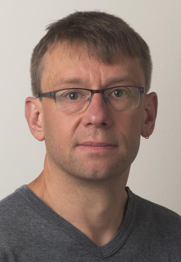 Dr. Karsten Wilke